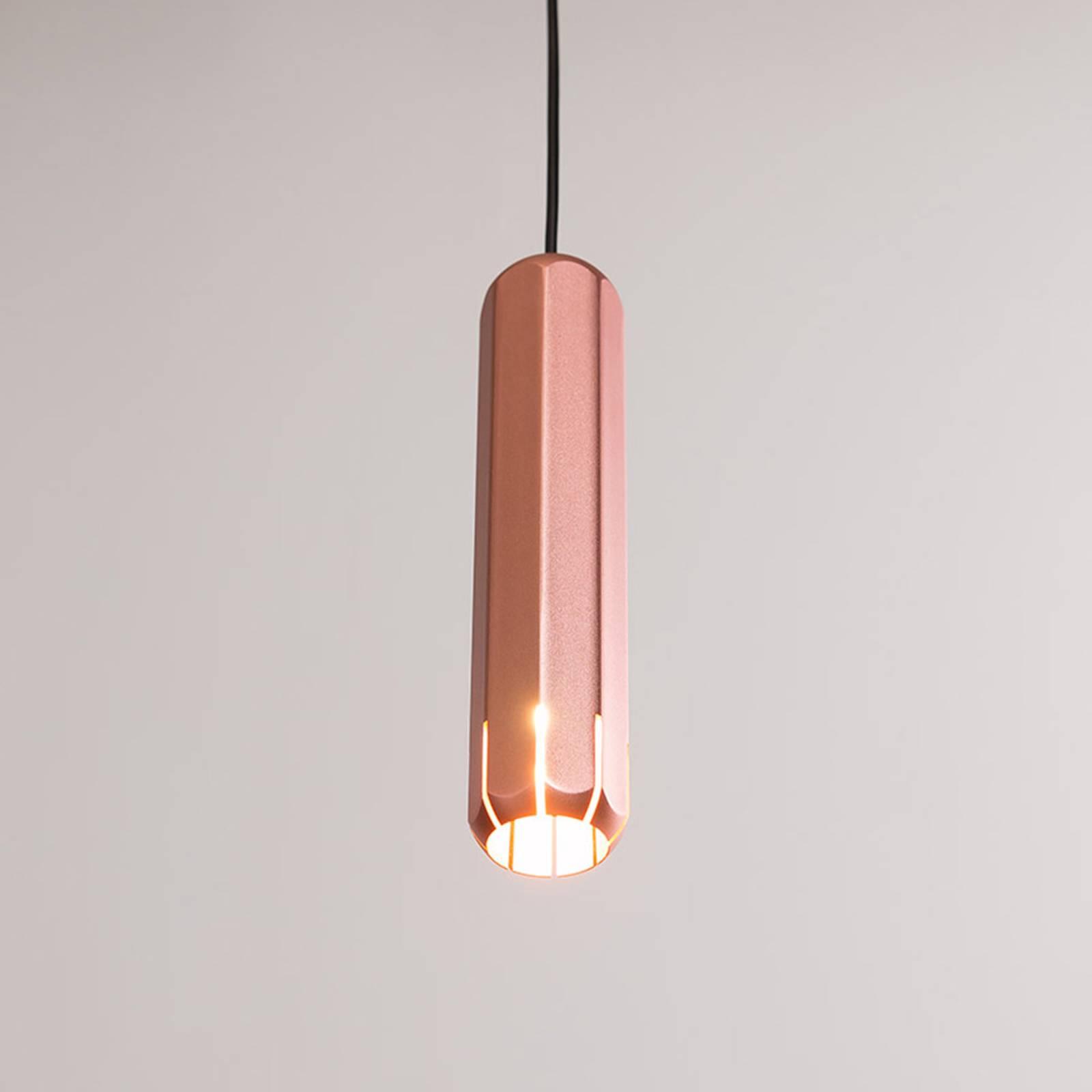 Innermost Brixton spot 20 LED hanglamp koper
