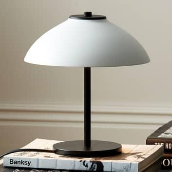 Bordlampe Vali med blikktett skjerm