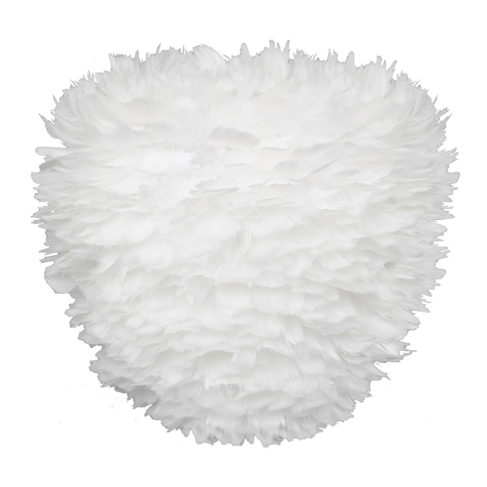 UMAGE Eos Evia colgante medium blanco/blanco