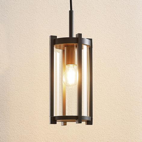 Lucande Brienne hanglamp voor buiten