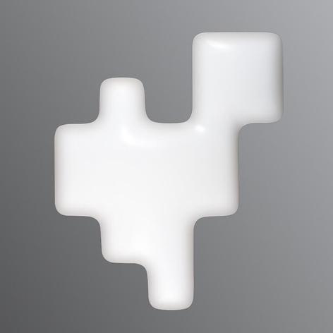 Kundalini Pixel, lámpara de pared individual