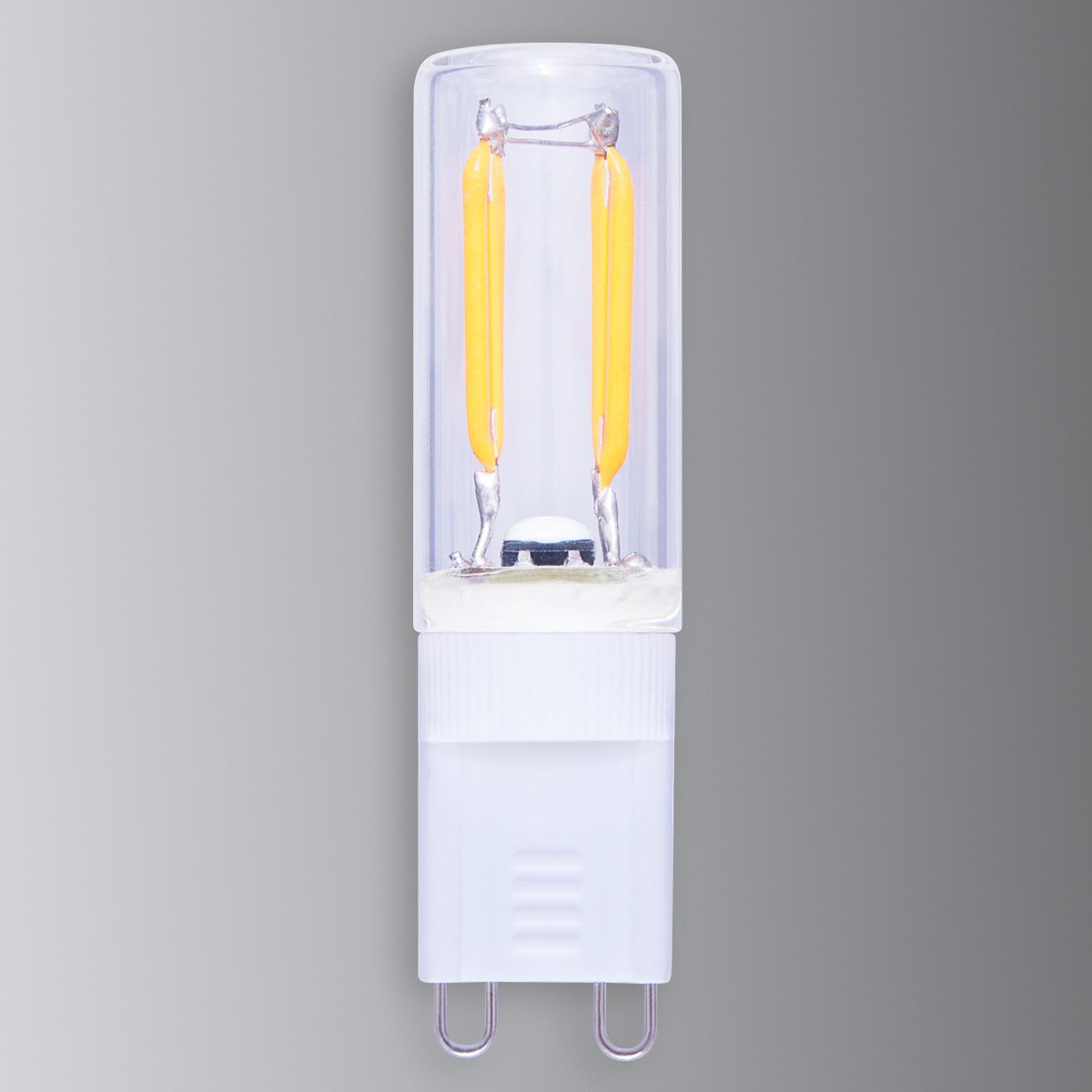 G9 1,5W 926 LED stiftpære med glødetråder