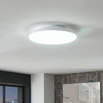 Lampa sufitowa LED Azra biała okrągła IP54 Ø 25cm