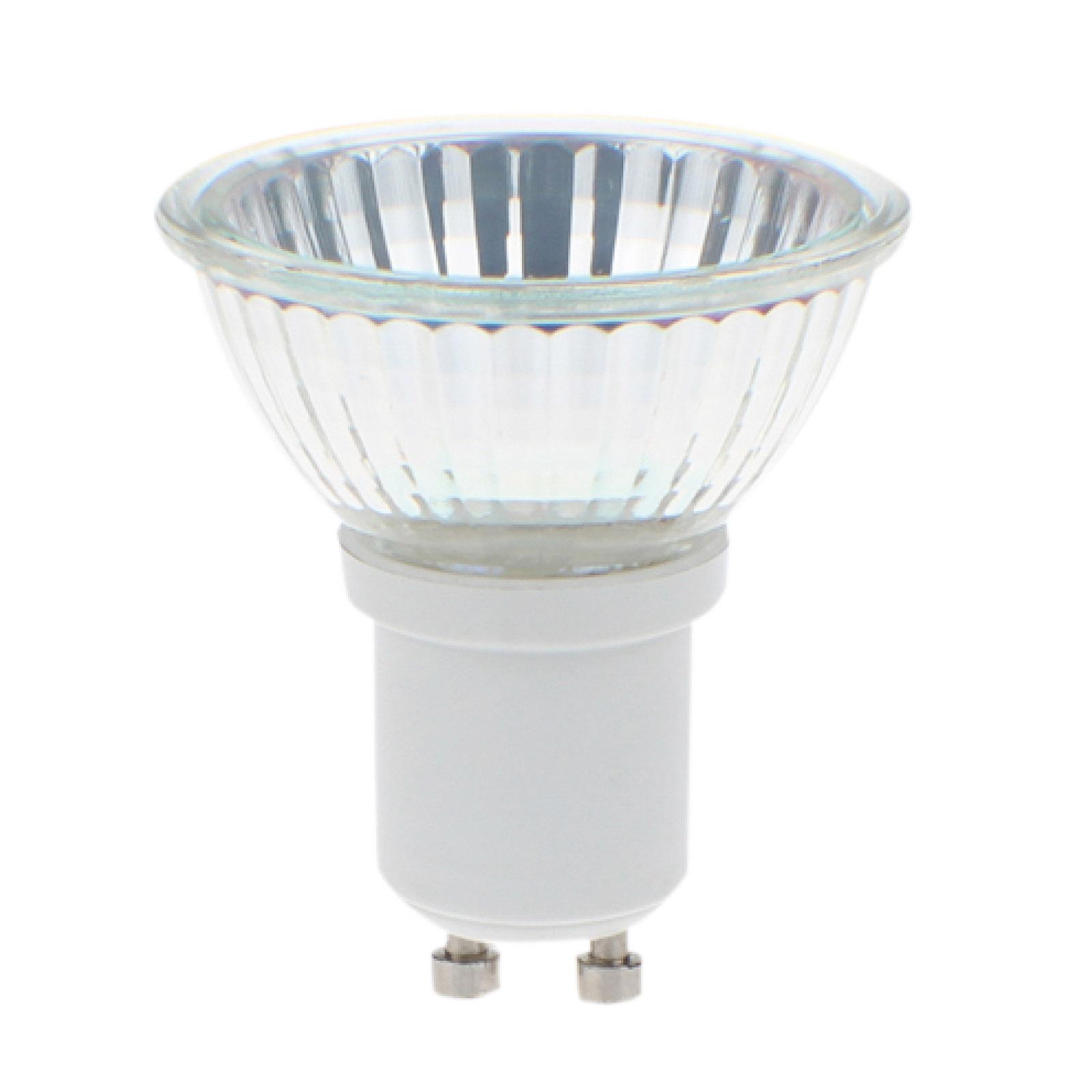 SEGULA LED riflettore GU10 4W 2.300K dimming