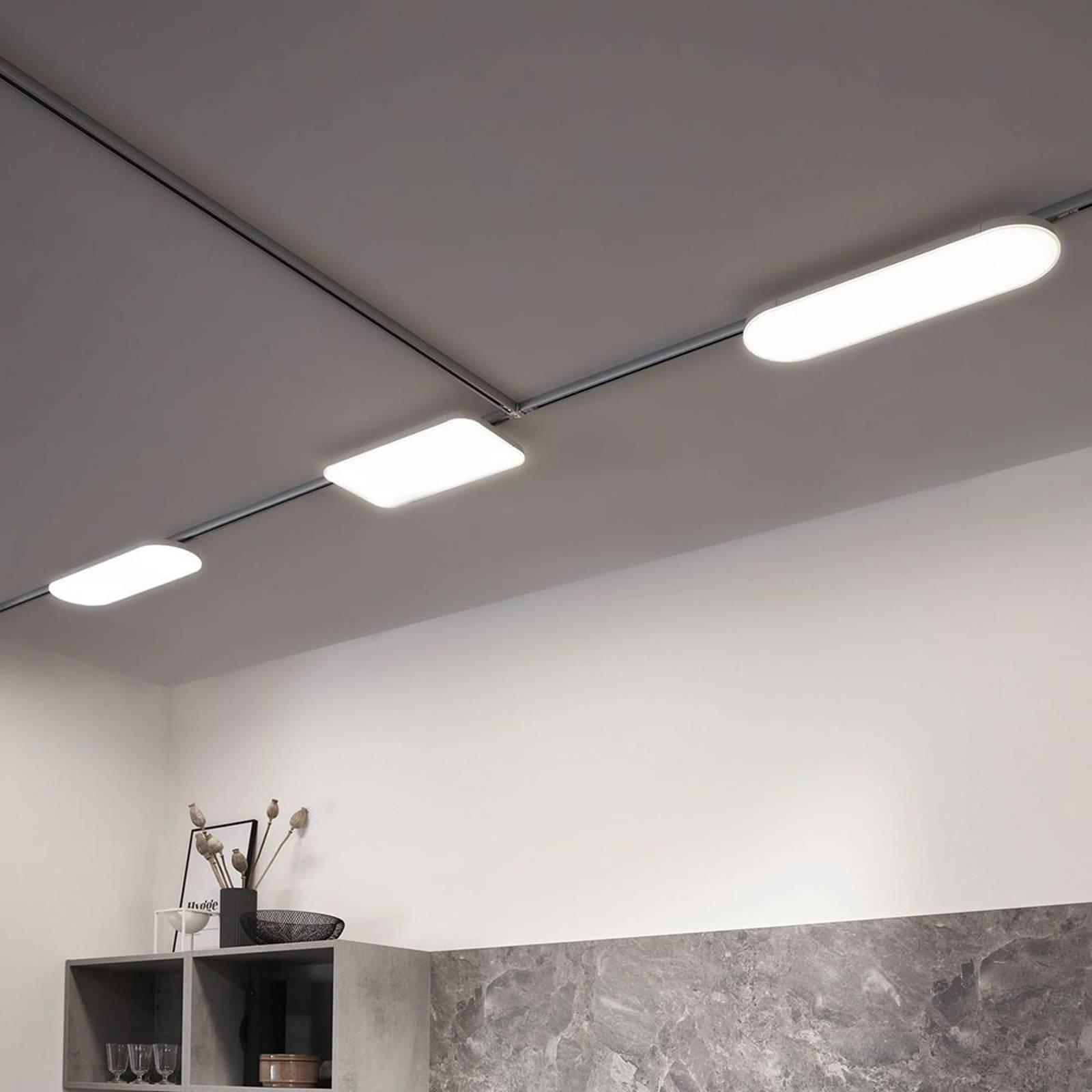 Paulmann Deck URail LED paneel voor railsysteem