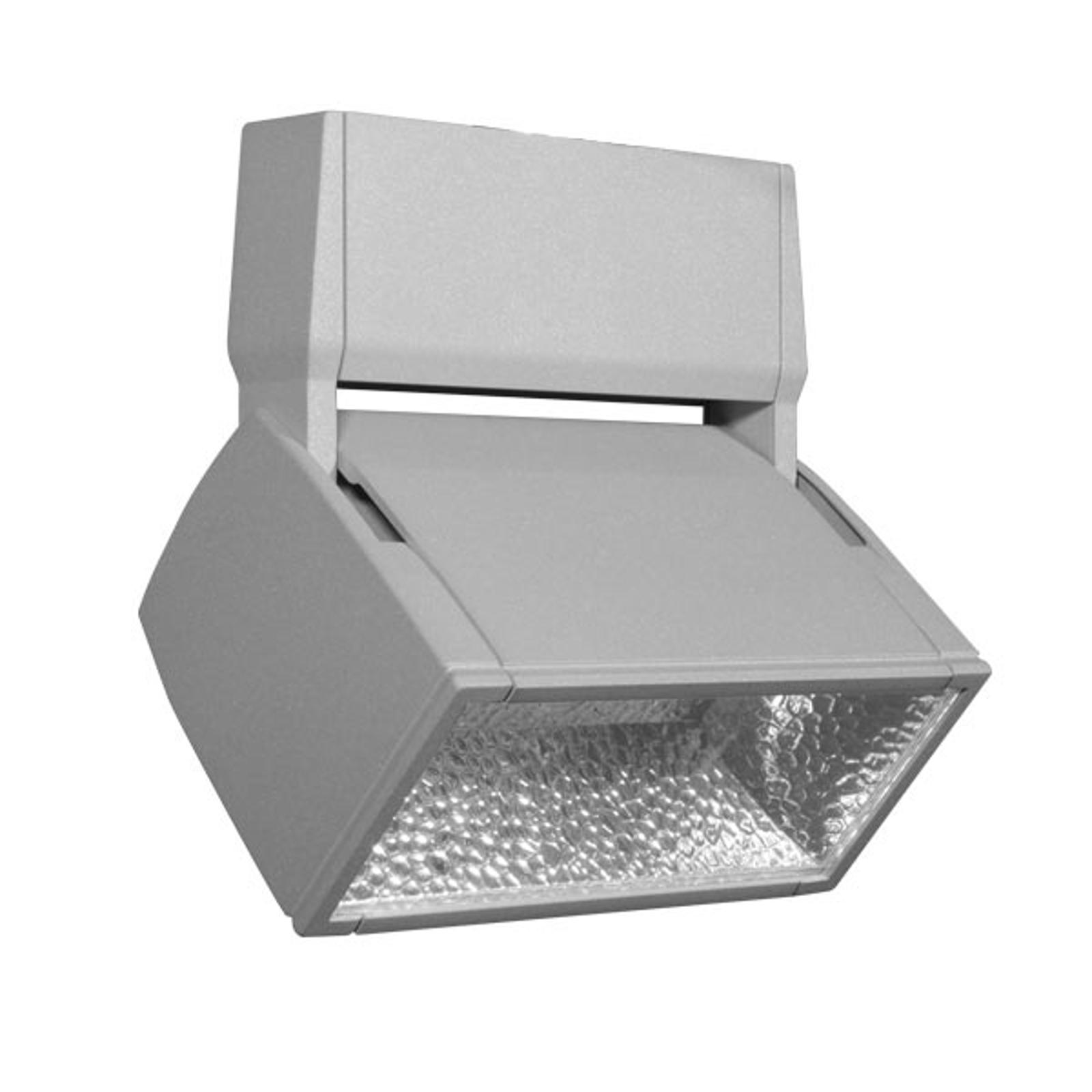 Schwenkbarer LED-Strahler EuroLED, 34 W, 2.700 K