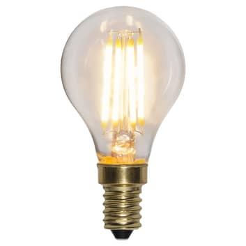 LED-Lampe E14 4W Soft Glow 2.100K 3-Step dimming