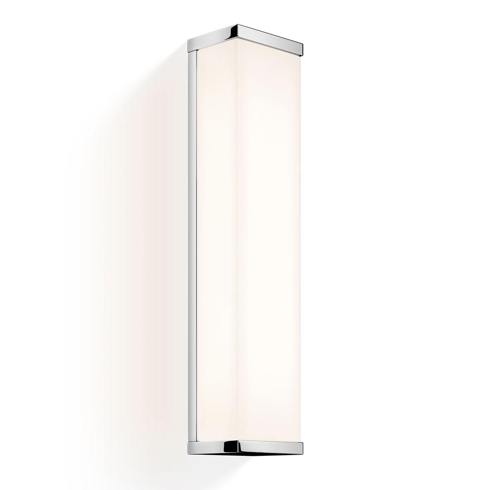 Decor Walther Manhattan 40 N LED wandlamp chroom