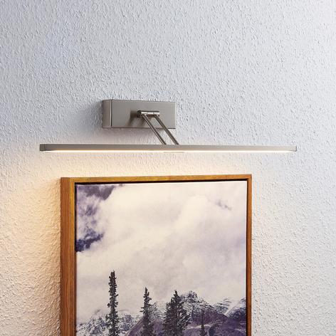 Lucande Thibaud lámpara LED para cuadros, 51,4 cm