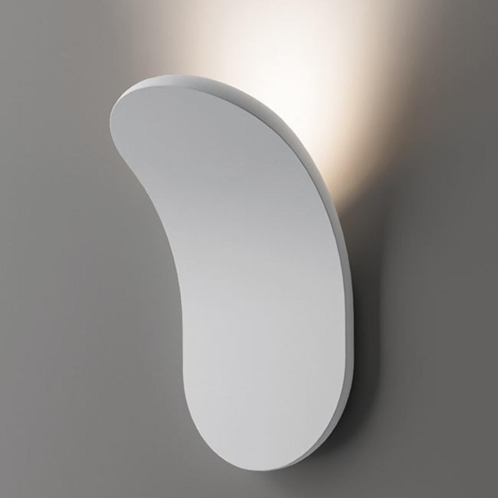 Axolight Lik LED-Wandleuchte weiß