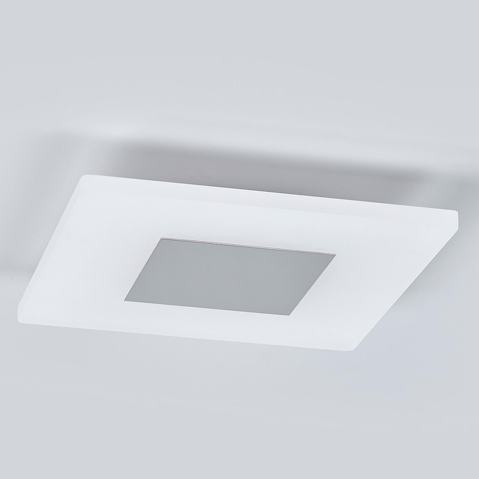 Tarja - hranaté LED stropní světlo