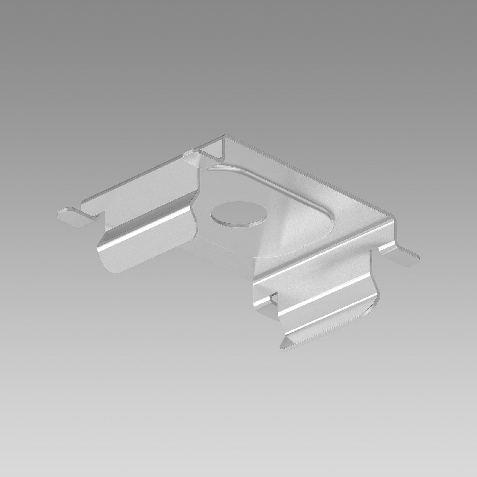 Regent Befestigungsklammer 5er-Set für Wiggle