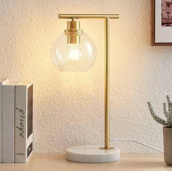 Lindby Kimya bordlampe