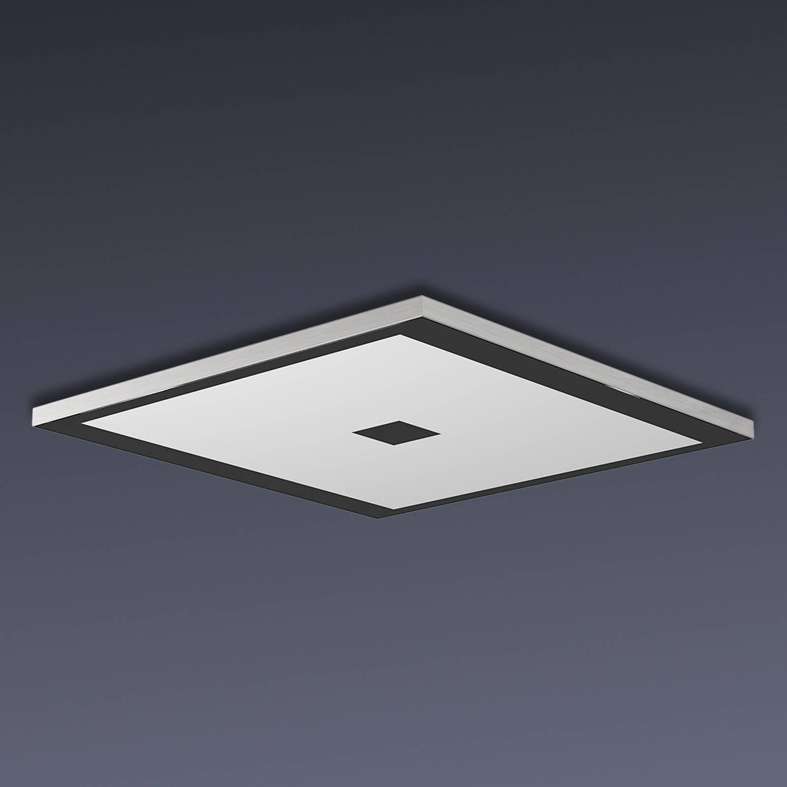 Plafonnier LED Zen - contrôle de couleur