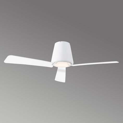Ajaton kattotuuletin Garbí LED-valolla
