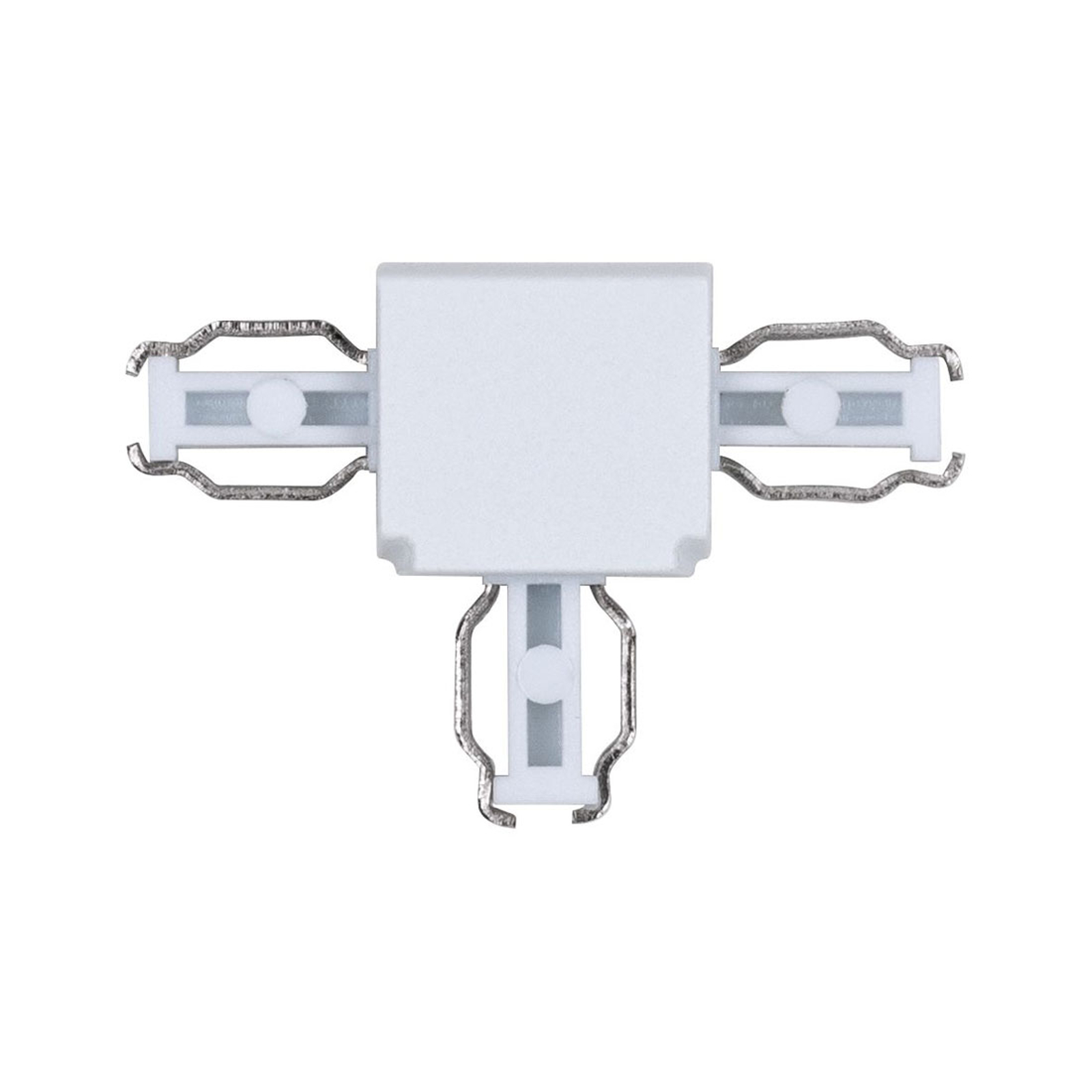 Paulmann NanoRail T-Verbinder, weiß