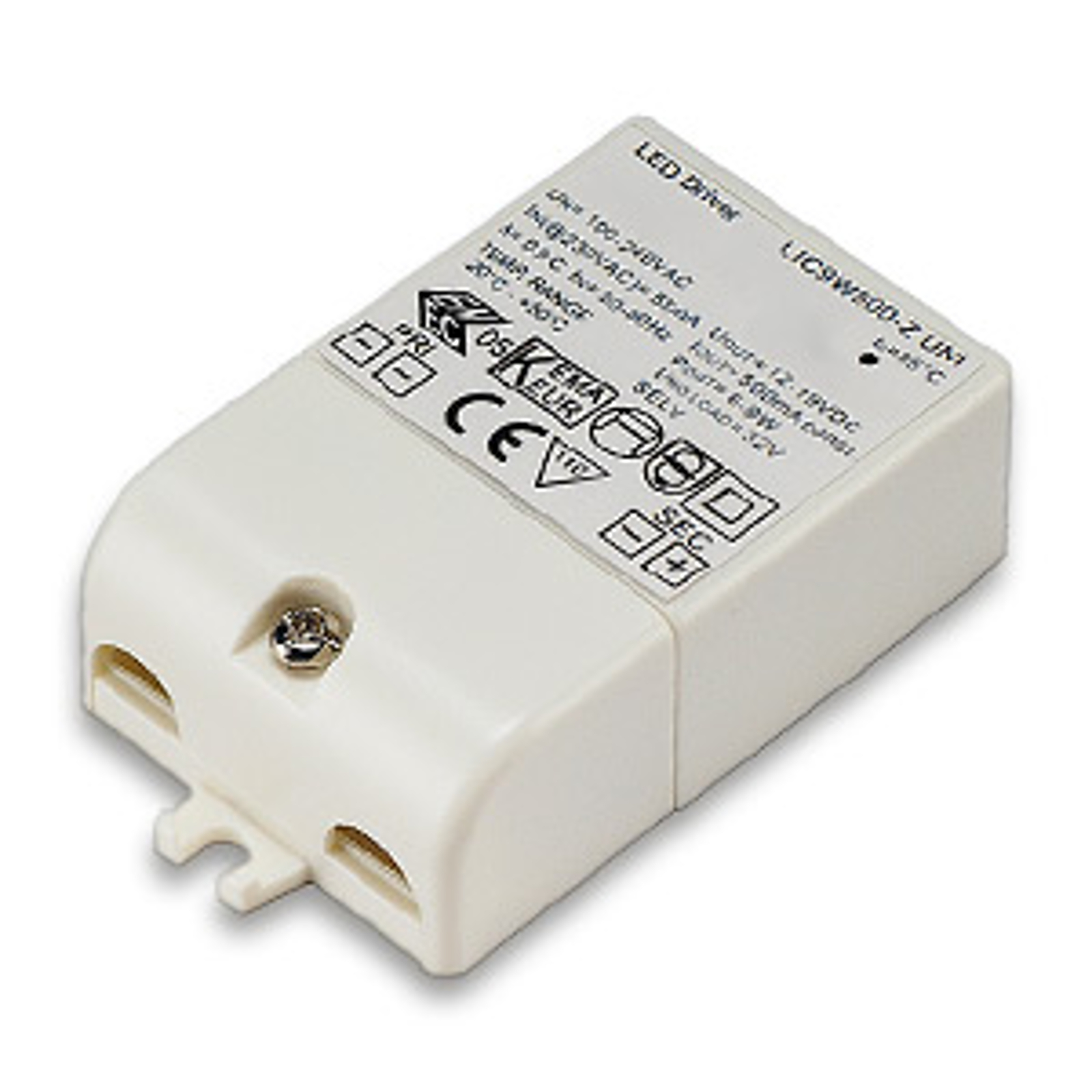 SLV LED-Treiber 9 W, 500 mA
