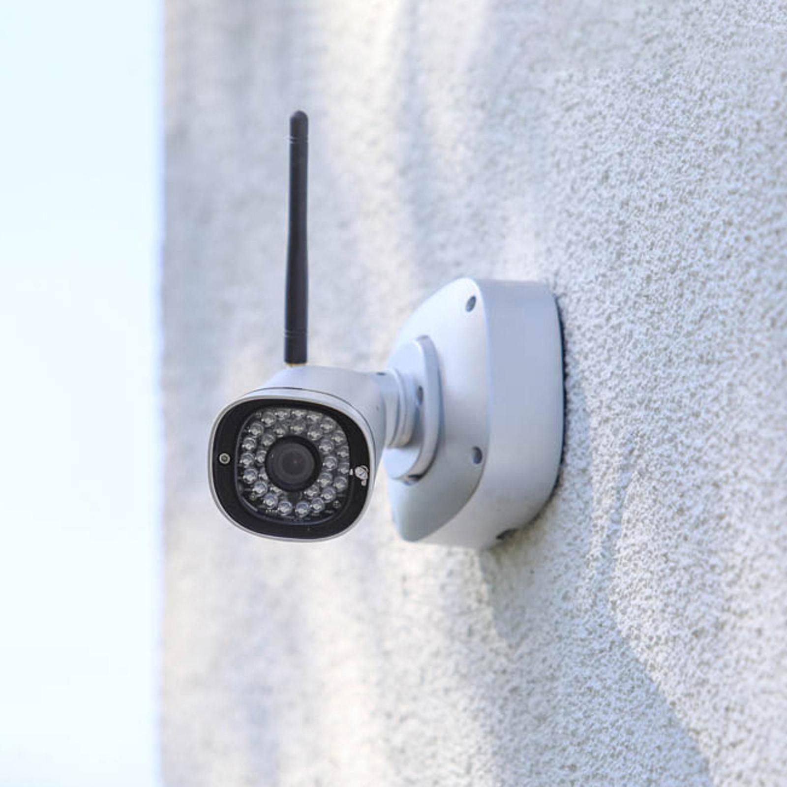 Rademacher HomePilot HD-kamera for utendørs bruk