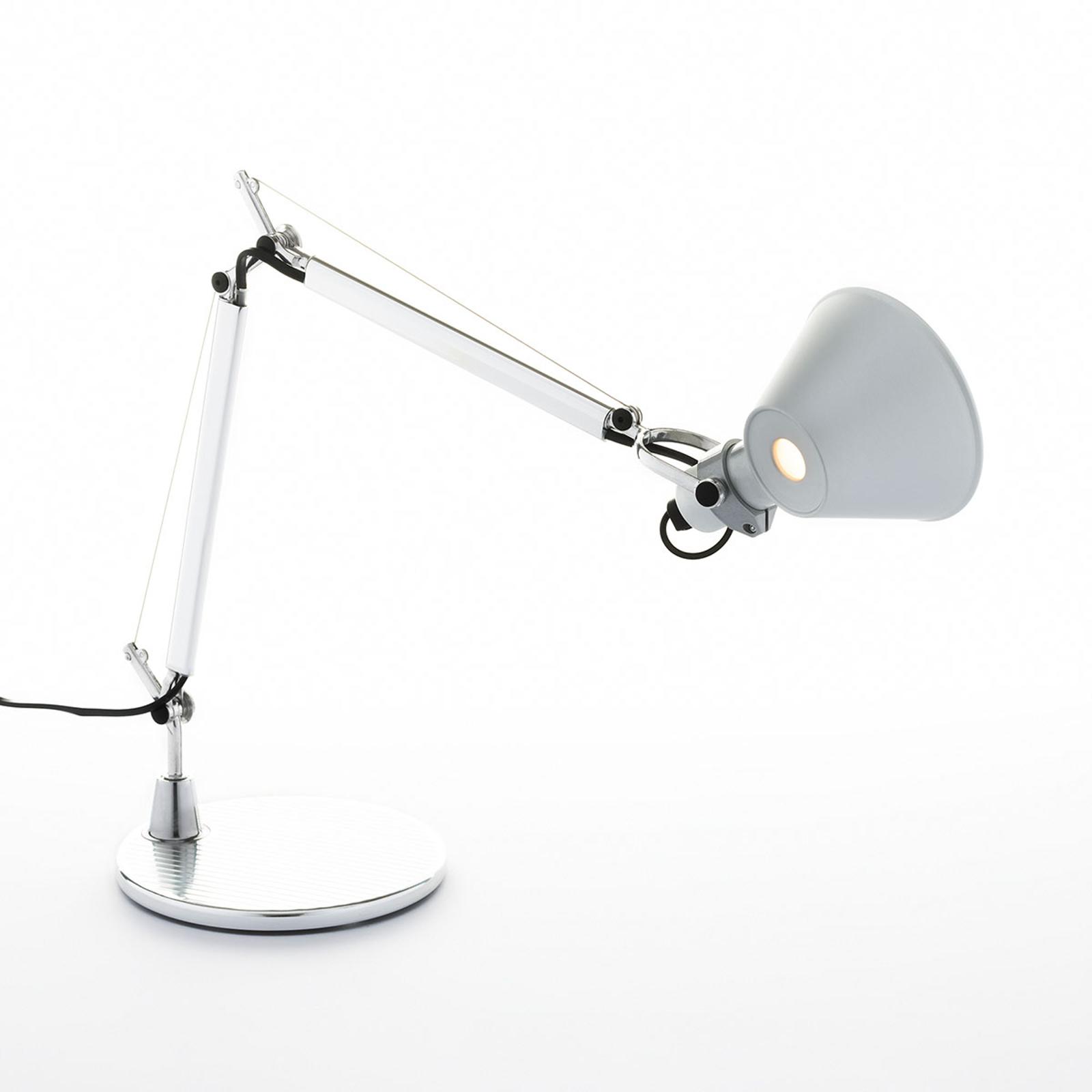 Artemide Tolomeo Micro tafellamp 3.000K