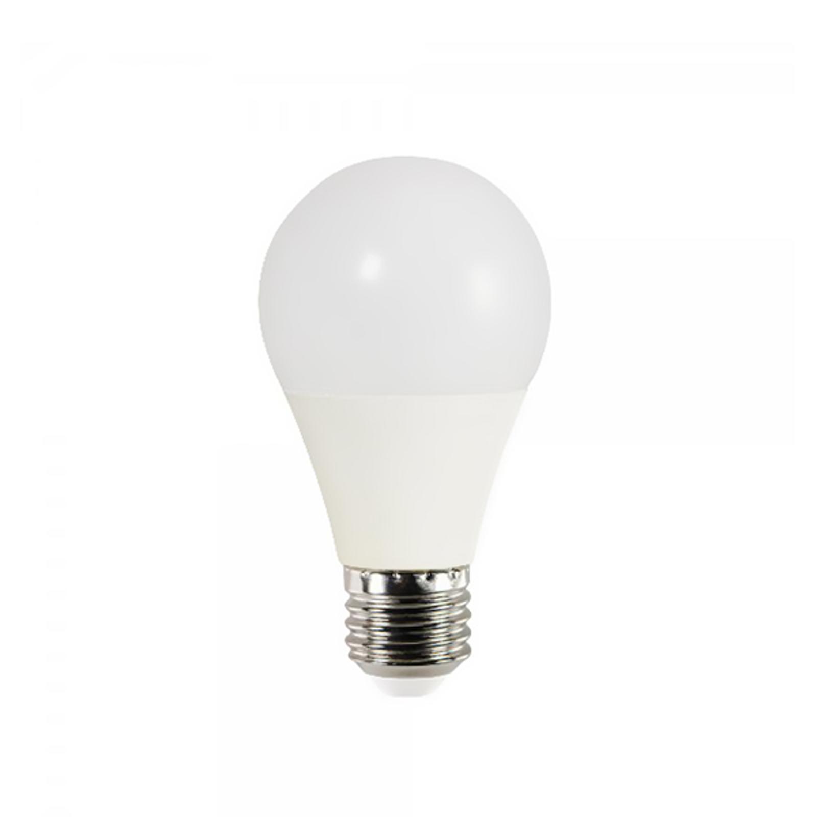 E27 8 W 828 LED-glødepære Araxa
