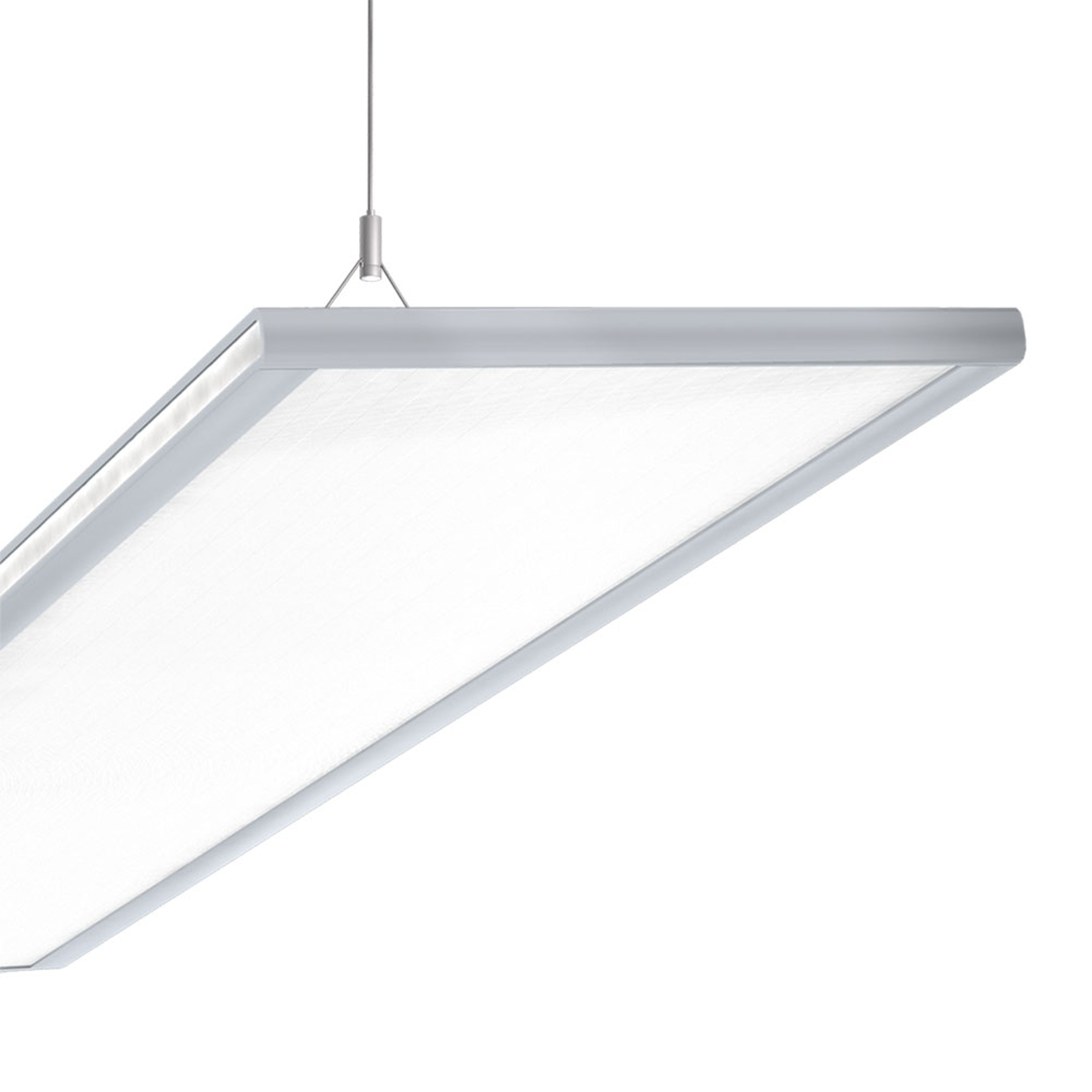 Suspension LED alvia 139cm 9205lm 4000K DALI