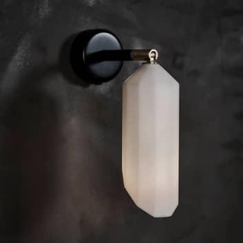 LE KLINT Pliverre nástěnné světlo opálové stínidlo
