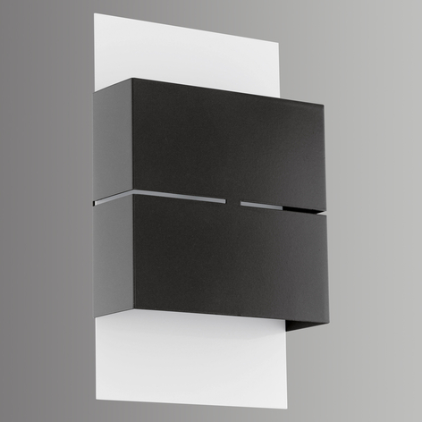 Applique LED da esterno Kibea dal design moderno