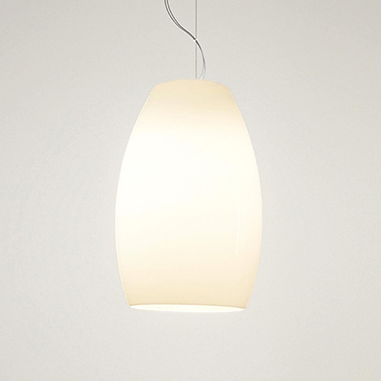 Foscarini Buds 1 LED-Pendelleuchte, E27 weiß