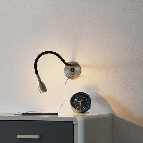 Applique LED Flexy Light à chargeur USB