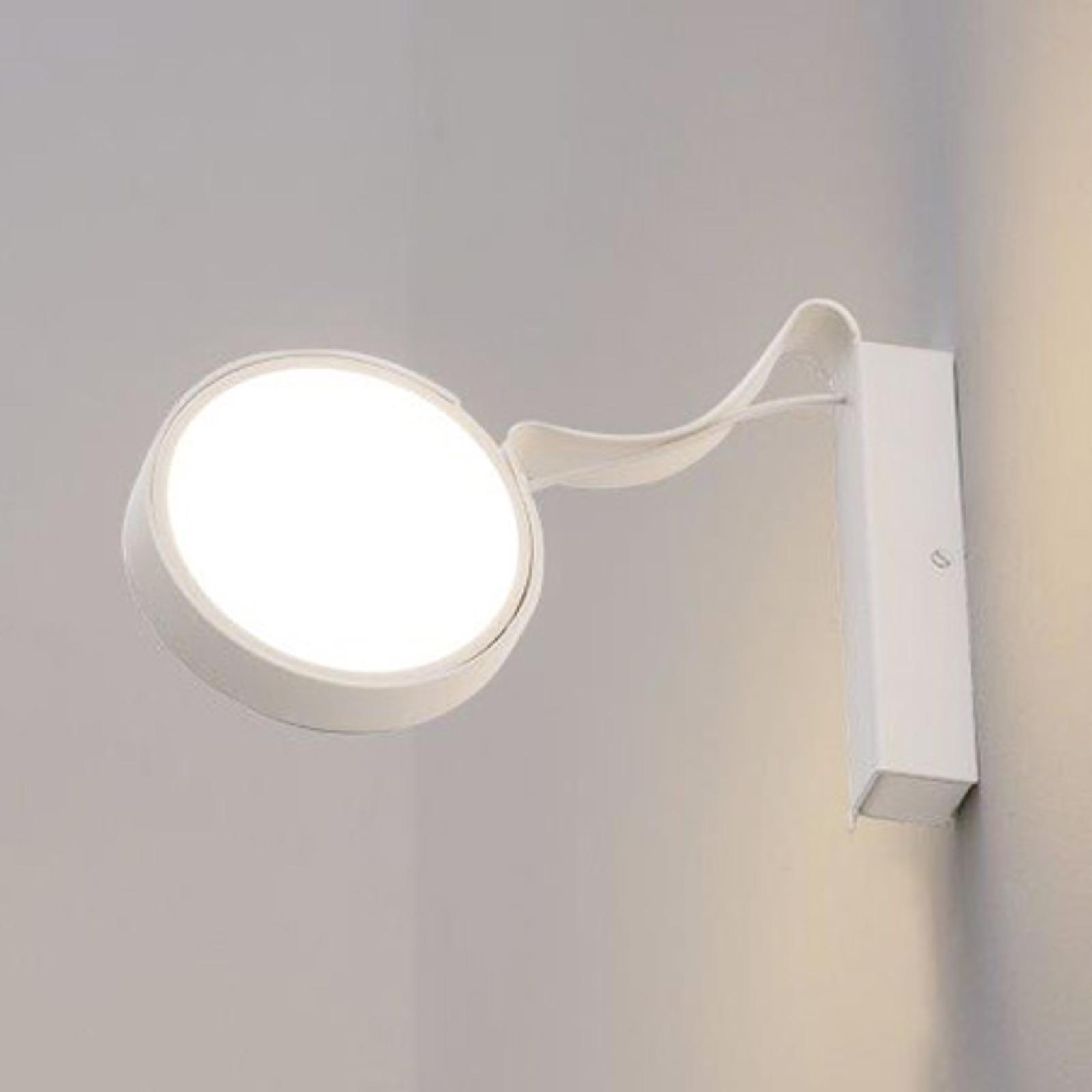 Knikerboker DND Profile - LED-Wandleuchte weiß