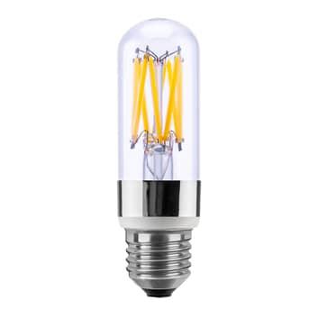 SEGULA tubo LED High Power E27 7W 640lm atenuable