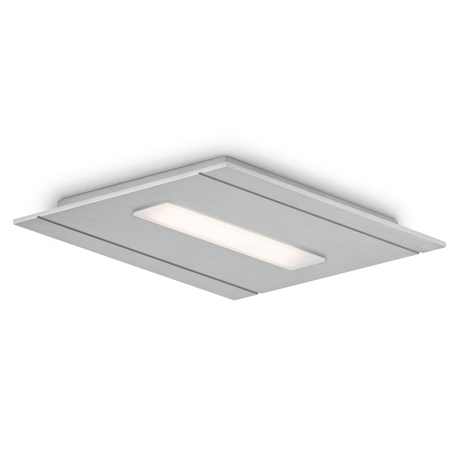 Lampa sufitowa LED Sina-1, dim-to-warm, 1-pkt.