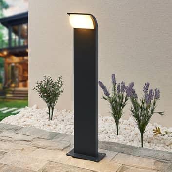 Lucande Tinna baliza LED