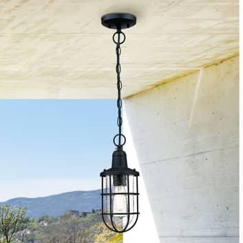 Westinghouse Crestview lampa wisząca zewnętrzna
