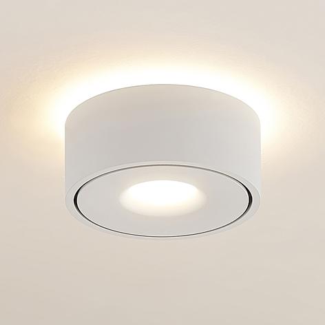 Arcchio Ranka LED-Deckenlampe, up und down