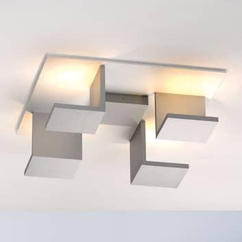 Bopp Reflections stropní světlo čtverec