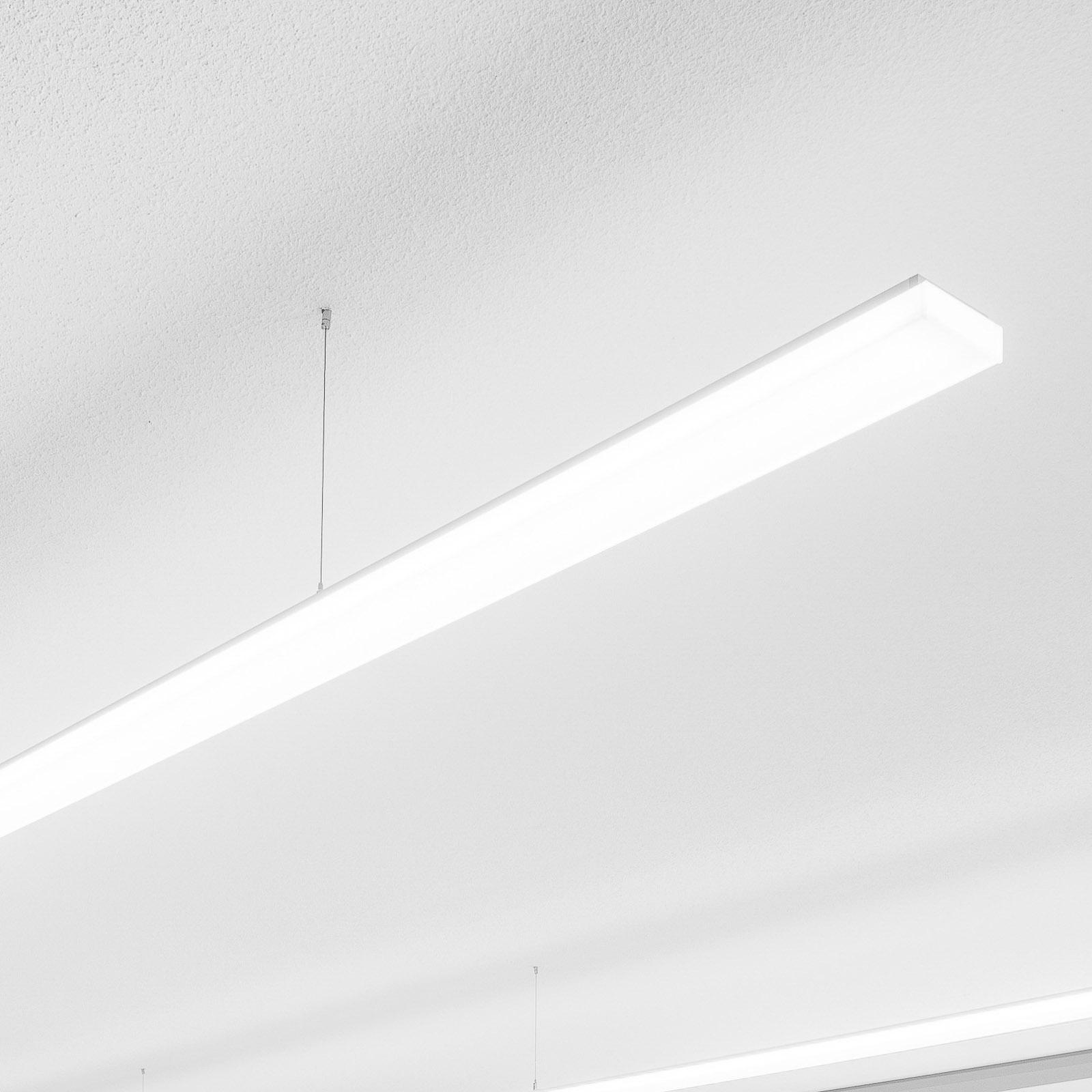 Regent Purelite Office lampa sufitowa 123,1cm
