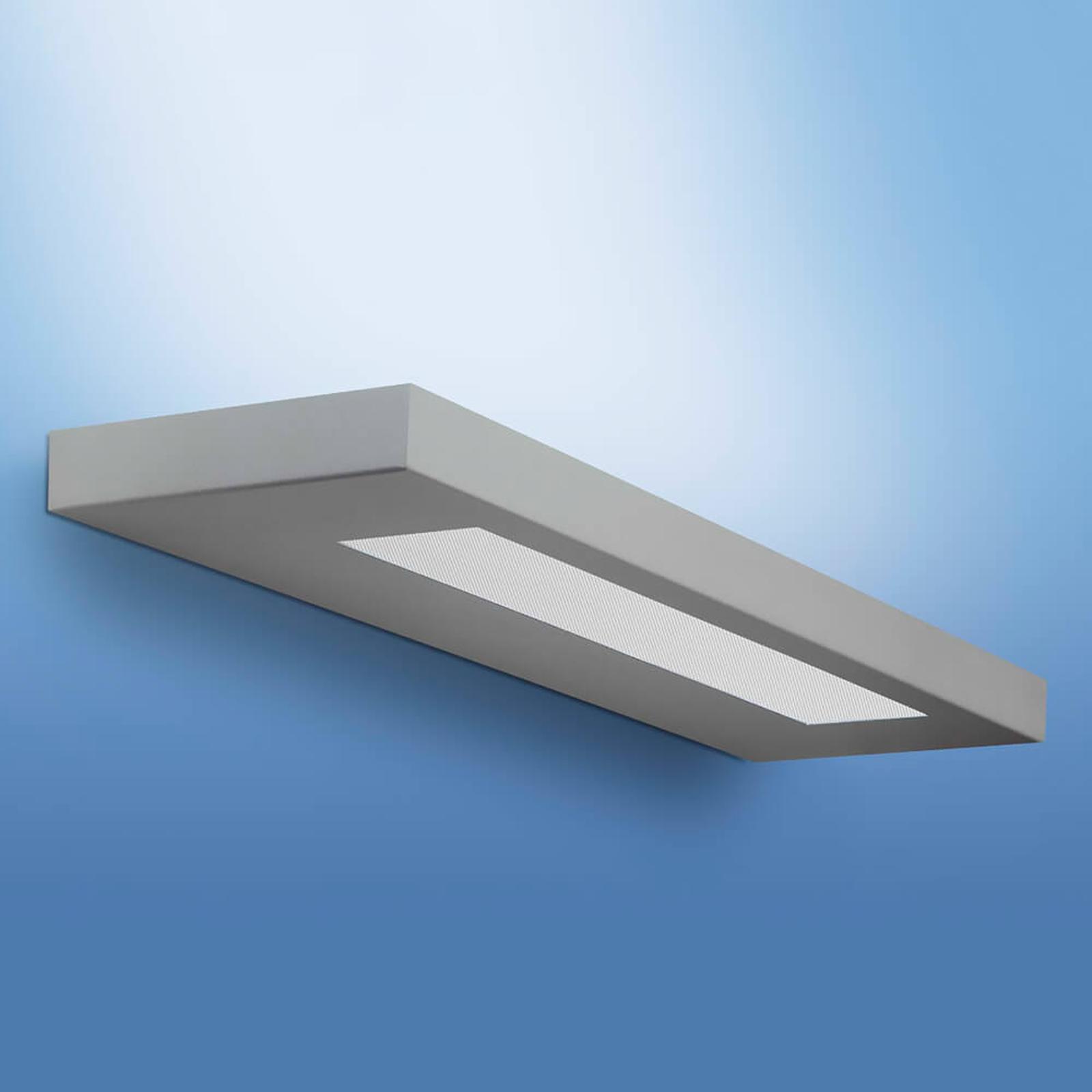 Applique LED CWV plate pour les bureaux, 62,1 W