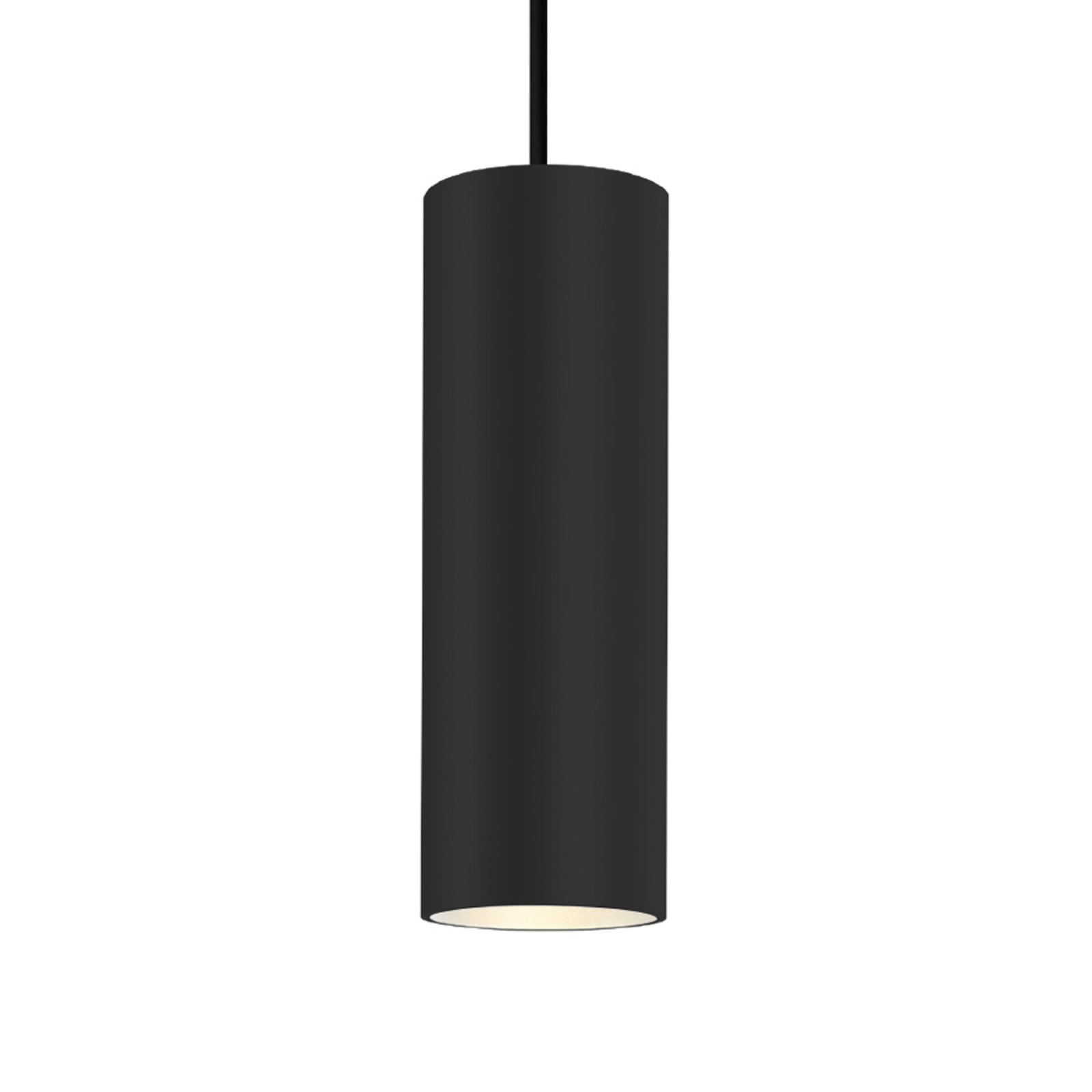 WEVER & DUCRÉ Ray 2.0 PAR16 Hängelampe schwarz