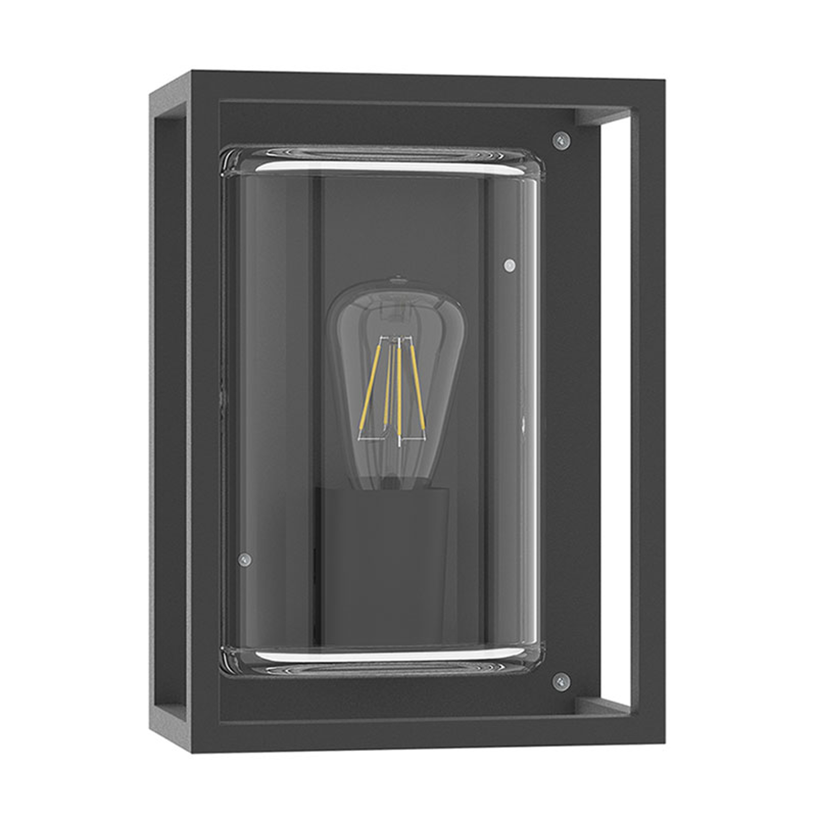 Applique extérieur Lanterna NK 27, E27, anthracite