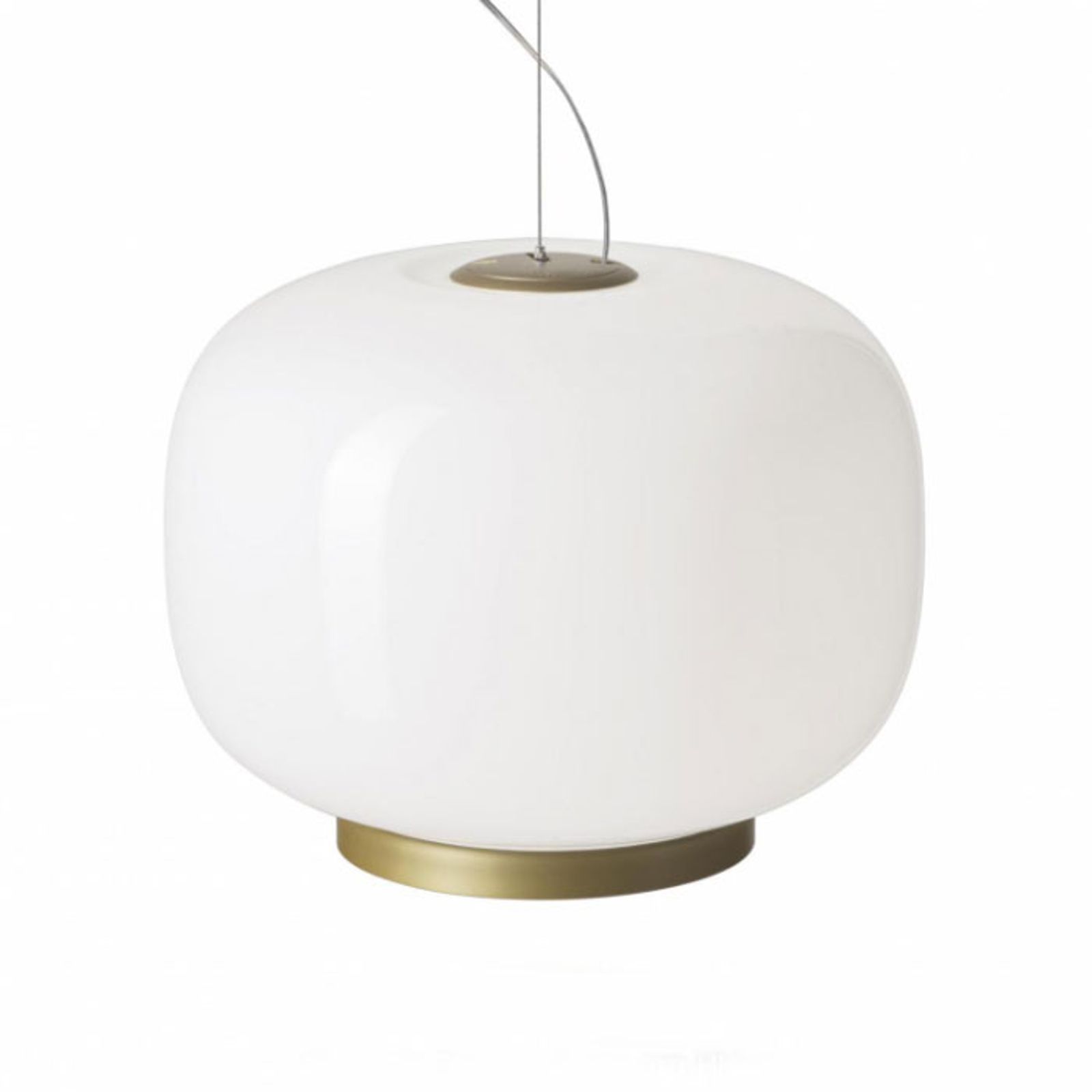 Foscarini Chouchin Reverse 1 E27 LED gold/gold