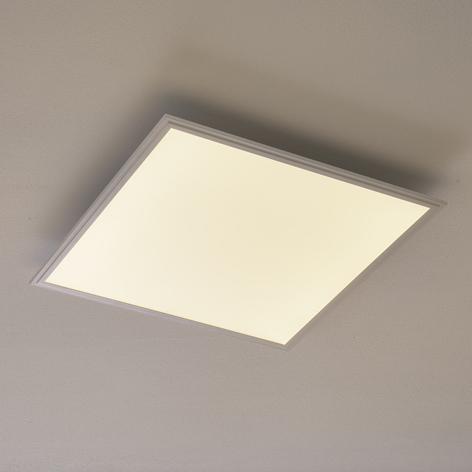 EGLO connect Salobrena-C LED-Panel, 59,5x59,5cm