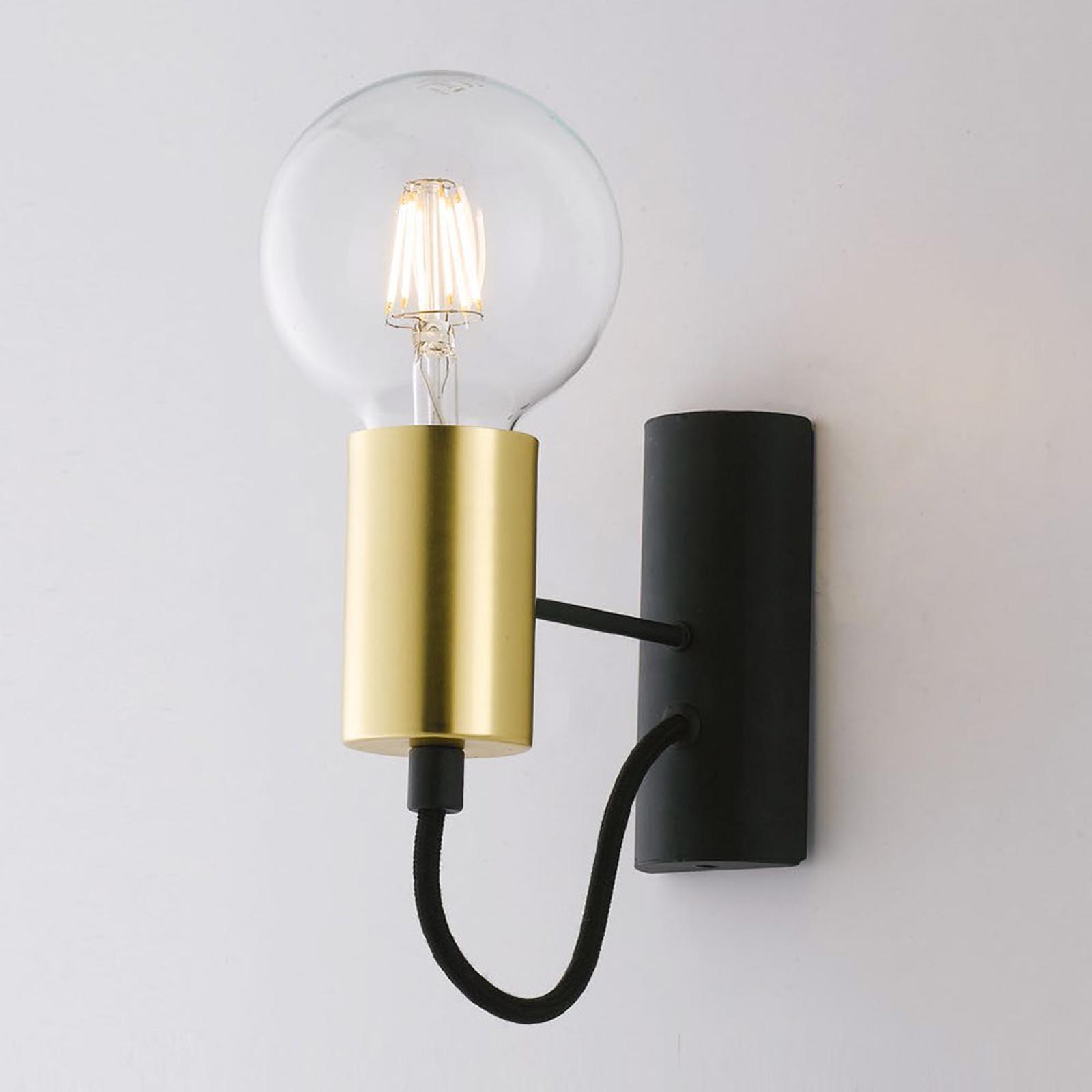 Lampa ścienna Axon