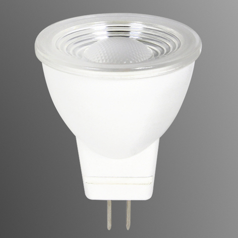 GU4 MR11 4W 830 LED a riflettore HELSO 60°