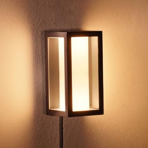 Philips Hue WACA Impress udendørs væglampe lavvolt