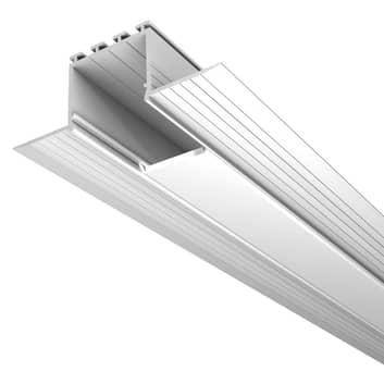 L24 LED aluminium-profil