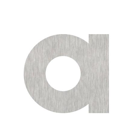 Numery domów litera