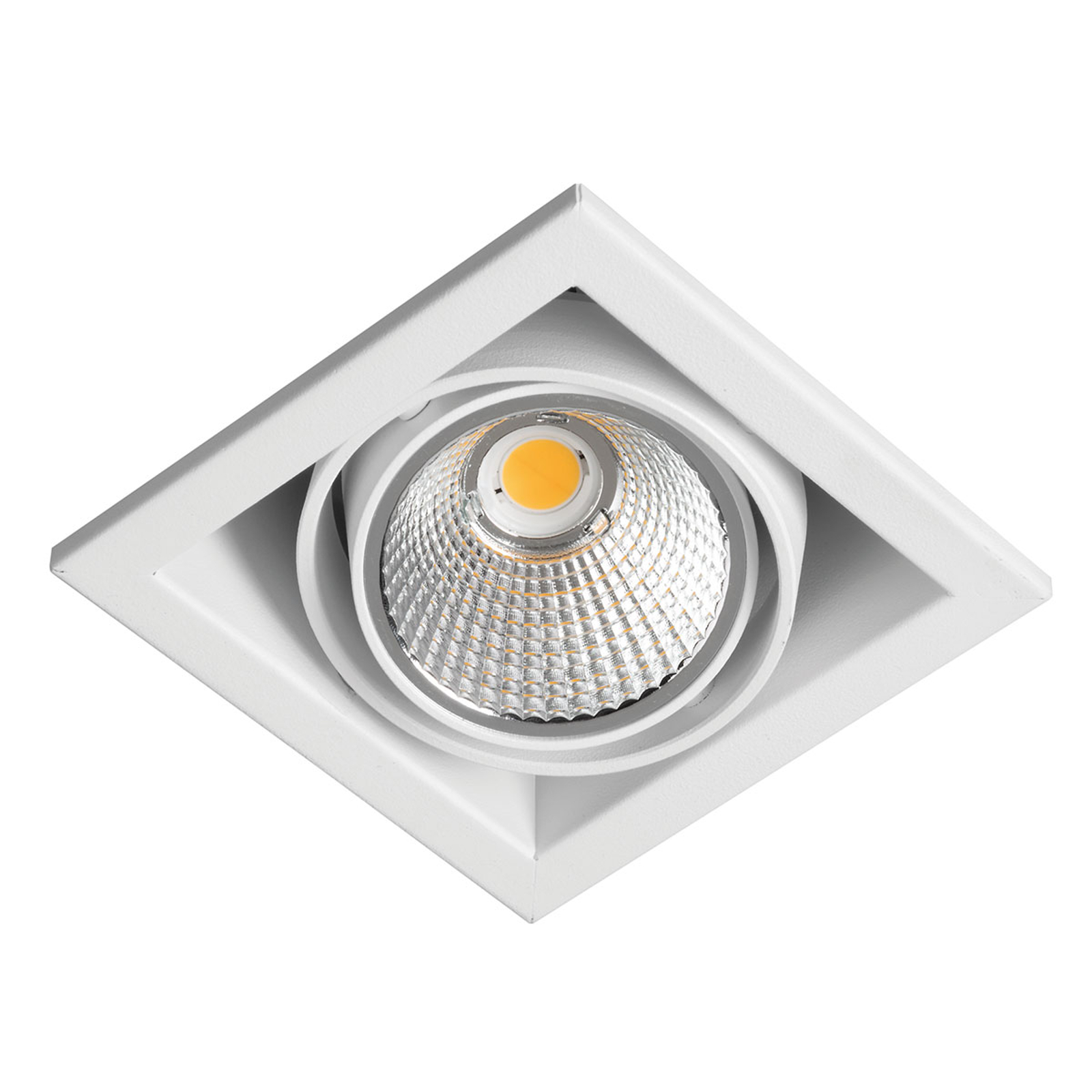 Acquista Zipar Uno Recessed spot LED incasso