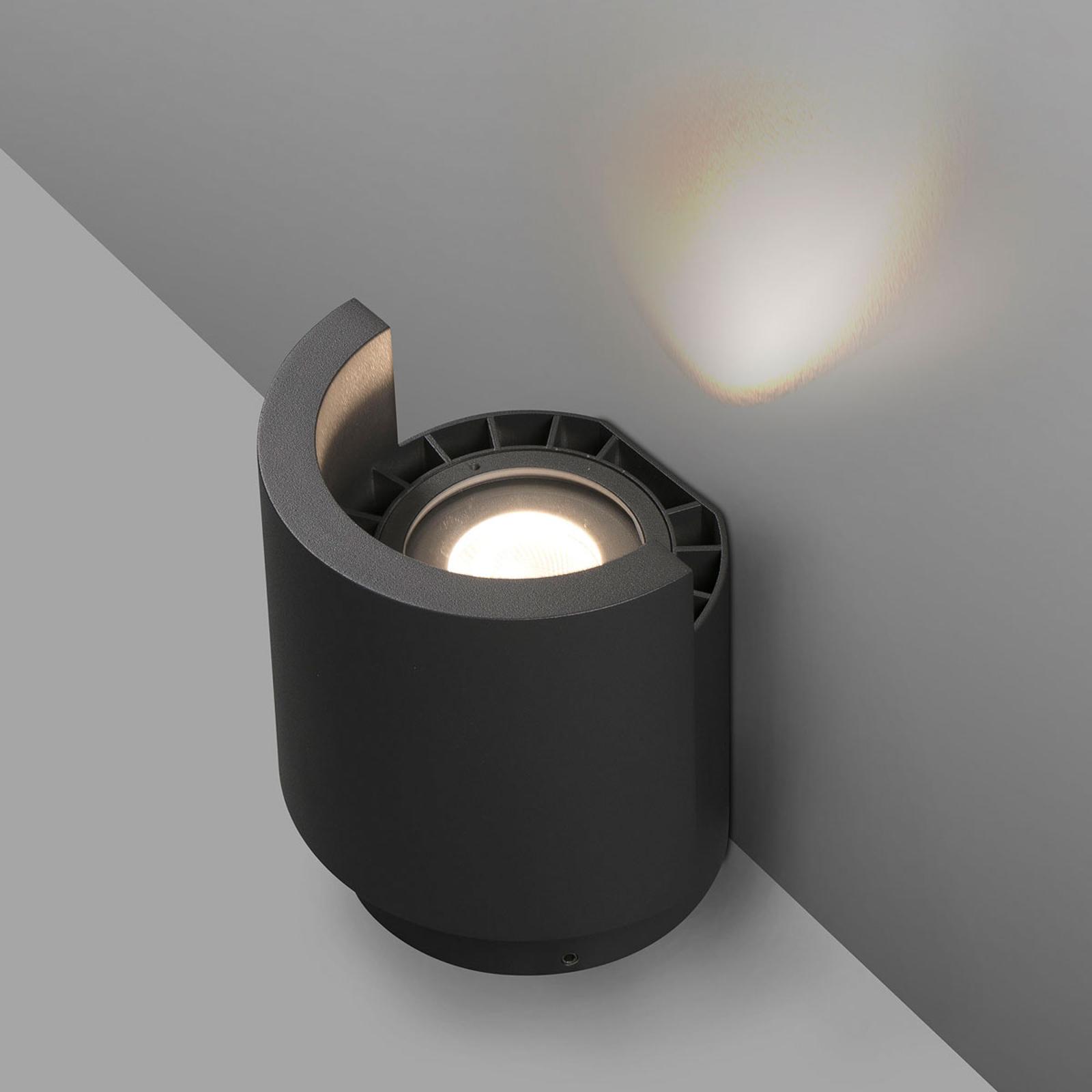 Reflektor zewnętrzny LED Noboru