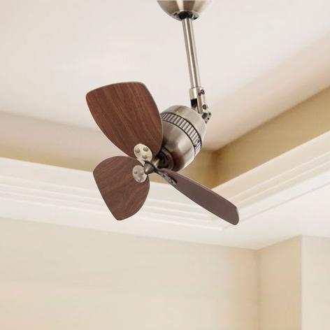 Confortevole ventilatore a soffitto Vedra